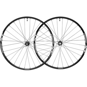 Shimano Deore XT WH-M8000 MTB Disc Wheel Set 27,5""